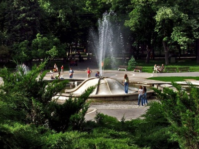 Niška Banja Spa
